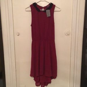 NWT!! H&M Hi-Low Tank Dress!